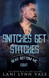 Spring 2019 book releases snitches get stitches by lani lynn vale
