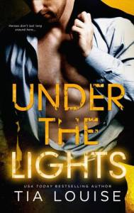 Spring 2019 to read list under the lights by tia louise