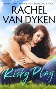 march 25, 2019 book releases risky play by rachel van dyken