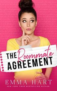 March 26, 2019 new releases the roommate agreement by emma hart