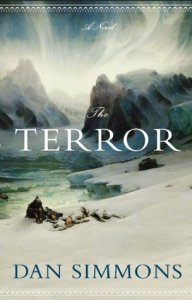 Vicarious Thrills books for the arm chair adrenaline junkie in us all the terror by dan simmons