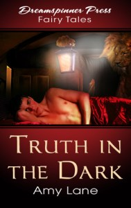 Gay LGBT Fairy tale retellings truth in the dark by amy lane