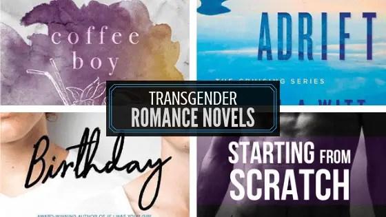 Transgender romance novels