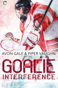 MM Hockey Romance Novel: Goalie Interference by Avon Gale and