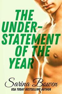 Gay Hockey Romance Novels The Understatement of the Year by Sarina Bowen