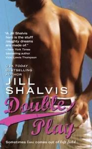Baseball Romance Novels: Double Play by Jill Shalvis