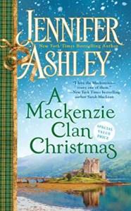 Best Festive love stories 2019: A Mackenzie Clan Christmas