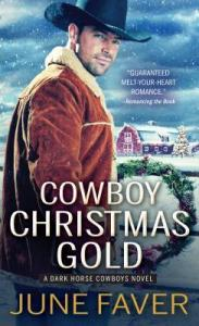 Best holiday romance 2019 Cowboy Christmas Homecoming