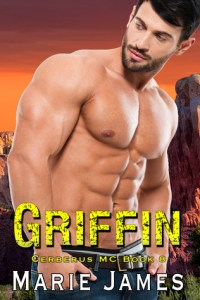 Griffen by Marie James