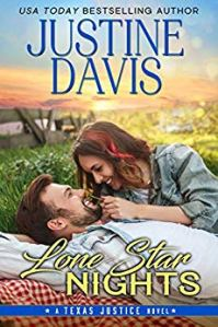 August 2019 book releases Lone Star Nights justine davis