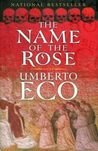 Rainy Day Reads: The Name of the Rose