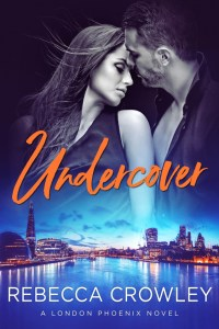 Undercover by Rebecca Crowley