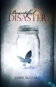 Beautiful Disaster by Jamie McGuier