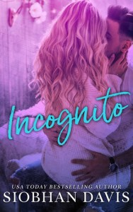 Incognito by Siobhan Davis
