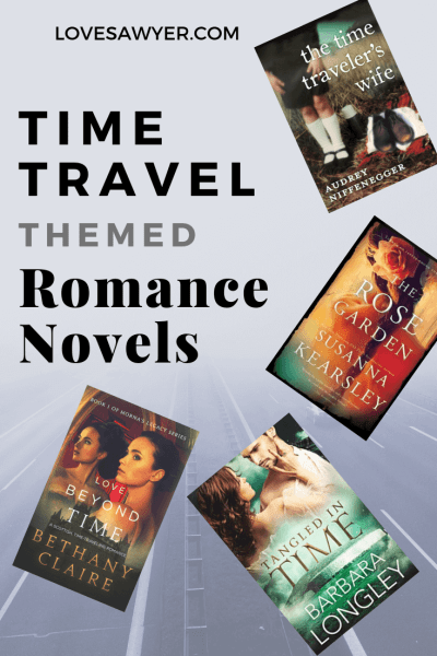 Time Travel Romance Novels