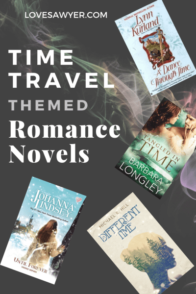 Time Travel Romance Novels