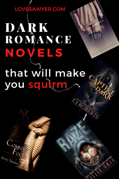 Dark Romance Books