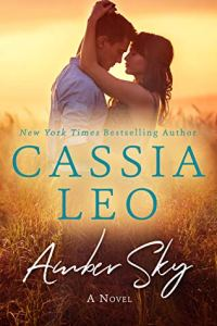 Book Releases October 2019 Amber Sky by Cassia Leo