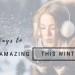 Easy Ways to Look Amazing this winter