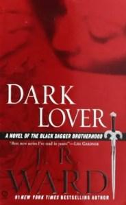 Paranormal Romance: Dark Love by J. R. Ward