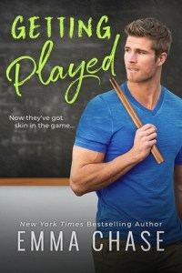 October 2019 book releases Getting Played by Emma Chase