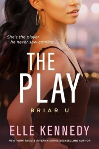 October 2019 book releases the play be elle kennedy