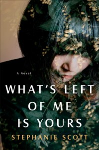 Most anticipated 2020 book releases: what's left of me is yours
