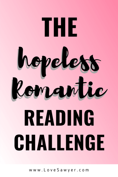 The Hopeless Romantic Reading Challenge