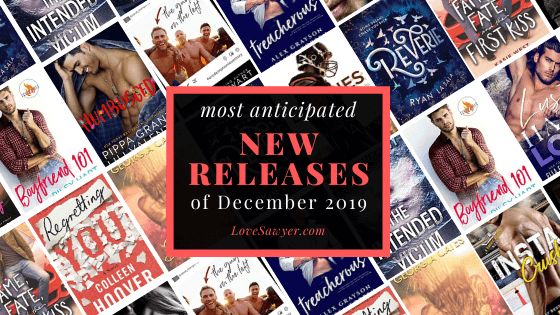 December 2019 best books