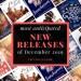 December 2019 best books