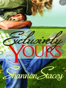 Best Romance Novels of the Decade: exclusively yours by shannon stacey