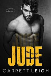 Must read MM Romance books 2019 Jude by Garret Leigh