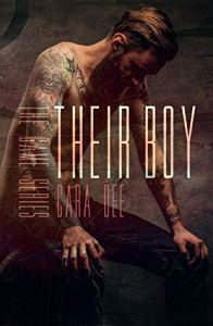 The best gay romance novels of 2019 Their Boy by Cara Dee
