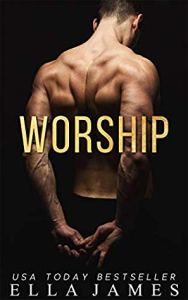 Best Gay romance novels of 2019 Worship by Ella James