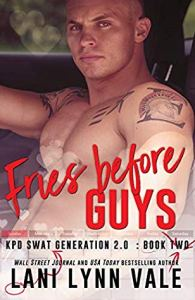 Book releases February 2020 Fries before guys by Lani Lynn Vale