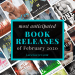 February 2020 must read book releases