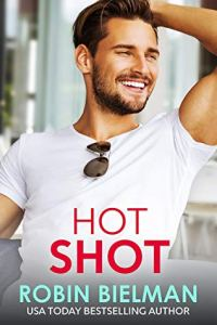 January 2020 Book Releases hot shot by robin bielman