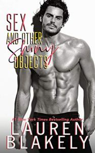 January 2020 Book Releases sex and other shiny objects by lauren blakely