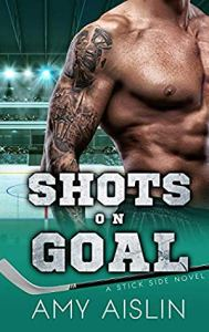 January 2020 Book Releases shots on goal by amy aislin