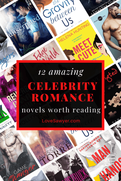 Celebrty love stories you need to read