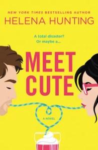 Celebrity Romance Novels Meet Cute by Helena Hunting