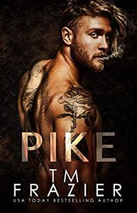 March 2020 releases Pike by TM Frrazier