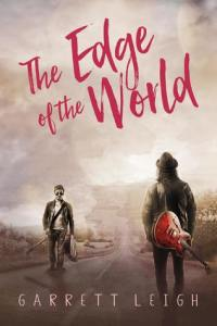 Celebrity Love Stories The Edge of the World by Garrett Leigh