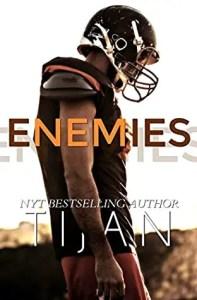 New Adult Romance Enemies by Tijan
