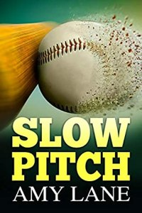 Hottest MM Romance novels of Summer 2020 Slow Pitch by Amy Lane