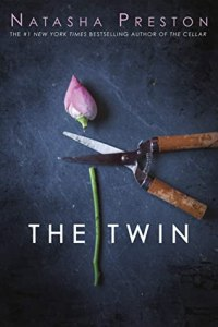 Thrillers you have to read The Twin by Natasha Preston