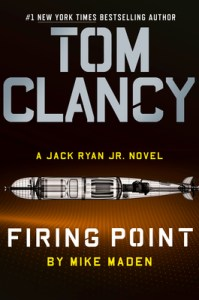 June 2020 Thrillers Tom Clancy Firing Point
