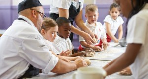 We're more than just school meals
