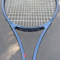 My 2016 Donnay Xenecore Pro One Racquet review