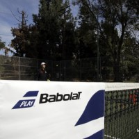 Review PIQ Advanced Senor System & Babolat POP app for Tennis